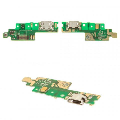 Микросхема для Apple iPhone 6 контроллер зарядки и USB (35pin)