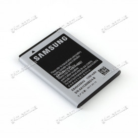Аккумулятор EB494358VU он EB464358VU для Samsung B5512 Galaxy Y Pro Duos, B7300, B7510 Galaxy Pro, B7800 Galaxy M Pro, S5660 Galaxy Gio, S5670 Galaxy Fit, S5830 Galaxy Ace, S5830i Galaxy Ace, S5830T Galaxy S Mini, S5838 Galaxy Ace, S5839i Galaxy Ace, S725
