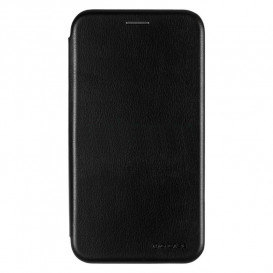 Чехол-книжка G-Case Ranger Series для Huawei Honor 8c черного цвета