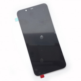 Дисплей Xiaomi Redmi Mi8 с тачскрином, черный