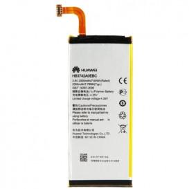 Аккумулятор HB3742A0EBC для Huawei Ascend P6-U06, Ascend P6-C00, Ascend P6-T00, Ascend P7 mini, Ascend G6