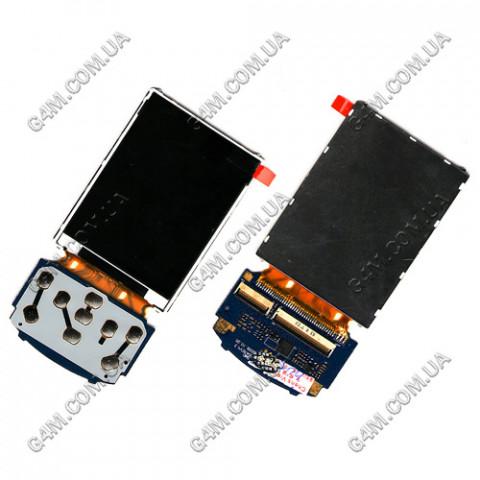 Дисплей Samsung S5550