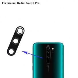 Стекло камеры Xiaomi Redmi Note 8 Pro