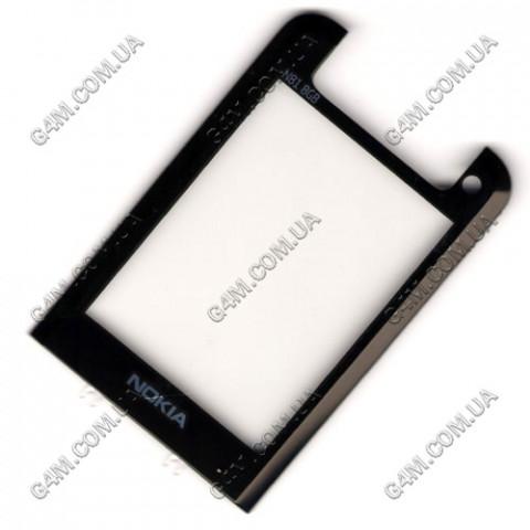 Стекло на корпус Nokia N81 8Gb