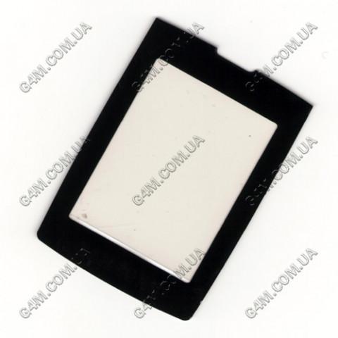 Стекло на корпус Samsung D900 чёрное