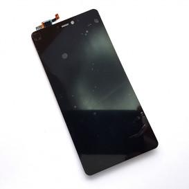 Дисплей Xiaomi Mi4c с тачскрином, черный