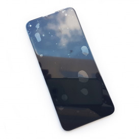 Дисплей Huawei P40 Lite, Nova 6 SE (JNY-LX1, L21A, L01A, L21B, L22A, L02A L22B) с тачскрином, черный