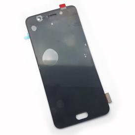 Дисплей OnePlus 5 с тачскрином, черный