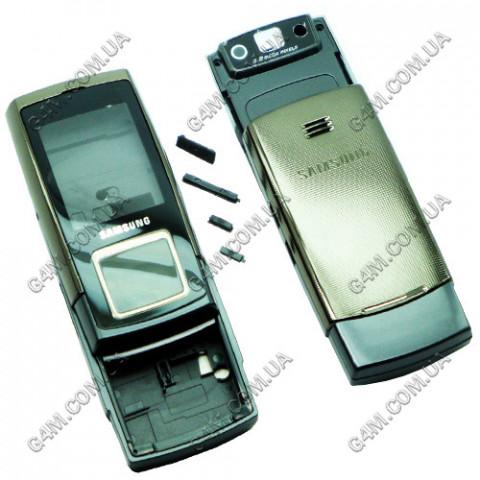 Корпус Samsung E950 чёрный, High Copy