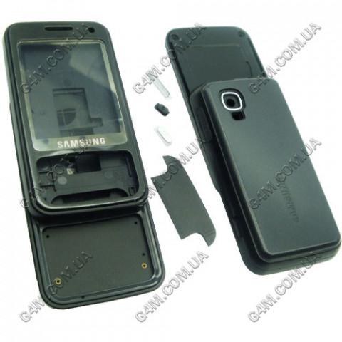 Корпус Samsung i450 черный (High Copy)
