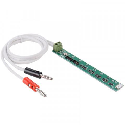 Модуль зарядки и активации аккумуляторов iPhone 4/4s/5/5s/6/6plus/MEIZU 3/4