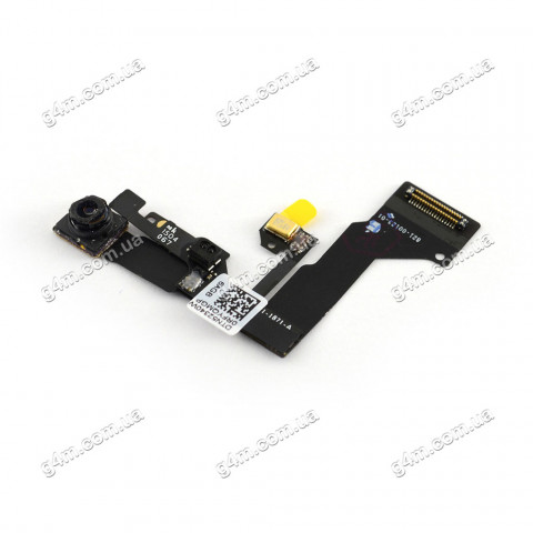 Шлейф Apple iPhone 6S c камерой датчиком приближения и микрофоном