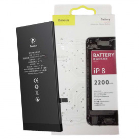 Аккумулятор Baseus для Apple iPhone 8 (Оригинал)