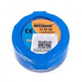 Паяльная паста MECHANIC XGSP30 (20 грамм)