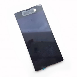 Дисплей Sony E5603 Xperia M5, E5606 Xperia M5, E5633 Xperia M5, E5653 Xperia M5, E5663 Xperia M5 Dual с тачскрином, черный