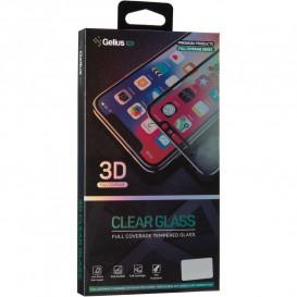 Защитное стекло Gelius Pro для Samsung A715 (A71) (3D стекло черного цвета)