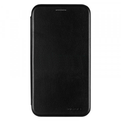 Чехол-книжка G-Case Ranger Series для Huawei Honor 7a черного цвета