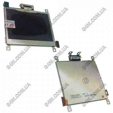 Дисплей Sony Ericsson M1, M1i Aspen