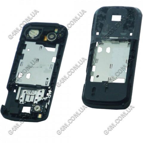 Средняя часть корпуса Nokia 5000 полный комплект, Оригинал