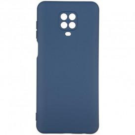 Чехол накладка Original Soft Case Xiaomi Redmi 5 Plus золотистая