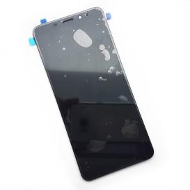 Дисплей Meizu M6s с тачскрином, черный