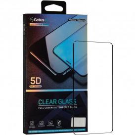 Защитное стекло Gelius Pro Clear Glass для Samsung G975 S10 Plus (5D стекло от края до края)