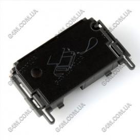 Антенна Nokia 3250 с кнопкой включения чёрная