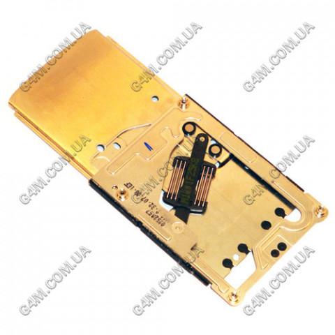 Возвратный механизм Nokia 3600 slide, ОРИГИНАЛ