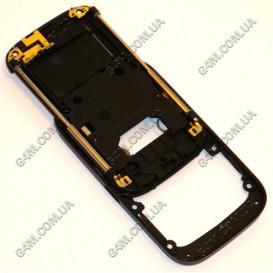Возвратный механизм Nokia 6111 чёрный