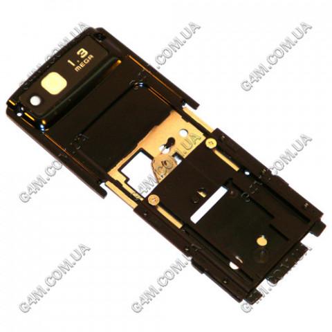 Возвратный механизм Samsung J600