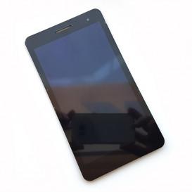 Дисплей Huawei MediaPad T1-701u с тачскрином, черный