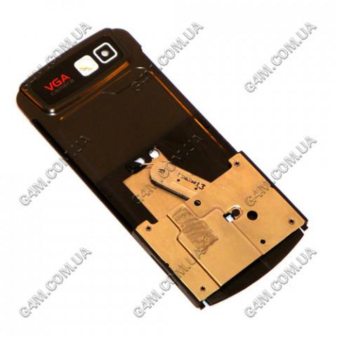 Возвратный механизм Samsung M620 чёрный, ОРИГИНАЛ