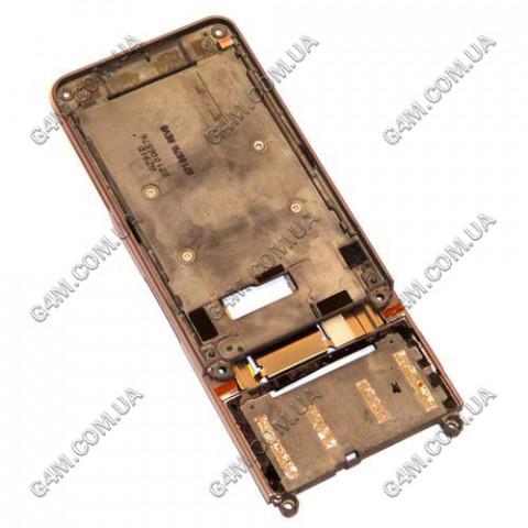Возвратный механизм Sony Ericsson W910i