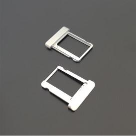 Держатель Sim карты Apple iPhone 3G, 3GS черный