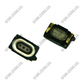Динамик Sony Ericsson K610, K790i, K800i, K810i, W300, W550, W595, M950, T303, W760, W830, W850i, W950, W995, Z530i, Z550i; LG KG270