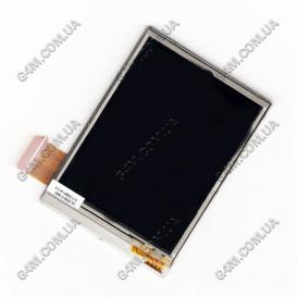 Дисплей Asus P526, P527, P750, P751, G-Smart i350, Е600 с тачскрином (Оригинал)