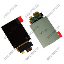 Дисплей LG KE500, KE590, KF240, KU500, KU550