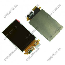 Дисплей LG KE800