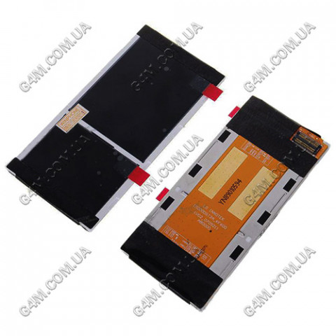 Дисплей LG KF600 модуль 2 дисплея