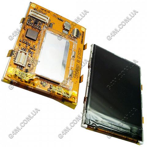 Дисплей для Motorola U6