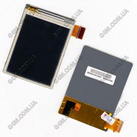 Дисплей HTC P3400 Gene, Dopod D600 с тачскрином (P/N 60H00080-00M) (Оригинал)