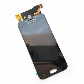 Дисплей Samsung J250F Galaxy J2 (2018 года) с тачскрином, черный (Копия)