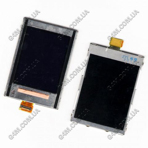 Дисплей для Motorola V8, V9, V9M модуль 2 дисплея (Оригинал)