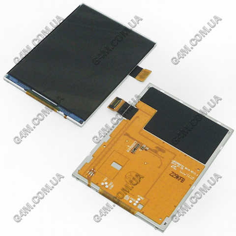 Дисплей Samsung S5220, S5222 star 3 duos (Оригинал)