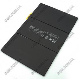 Аккумулятор Apple iPad 3