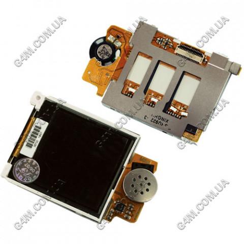 Дисплей для Motorola W220