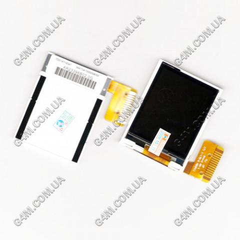 Дисплей для Motorola W375