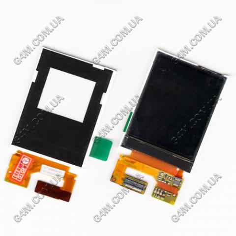 Дисплей для Motorola W510