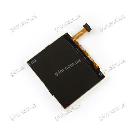 Дисплей Nokia C3-00, E5-00, Asha 200, Asha 201, Asha 205, Asha 302, X2-01, RM-761 (High copy)