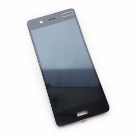 Дисплей Nokia 5 Dual Sim, TA-1053 с тачскрином, черный